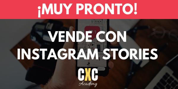 Curso Instagram Stories