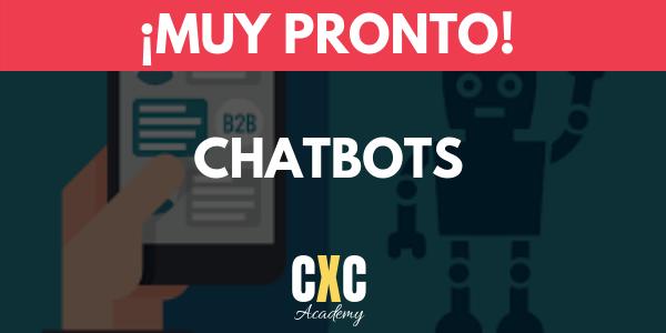 Curso Chatbots