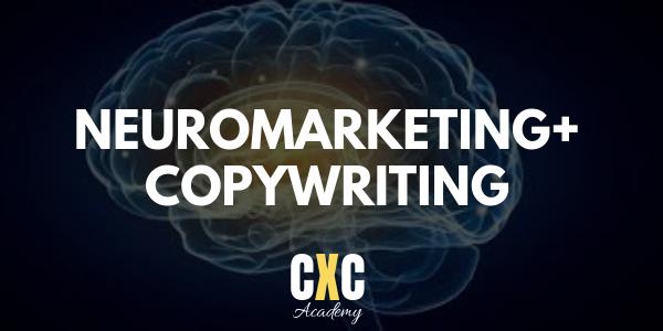 Neuromarketing y Copywriting