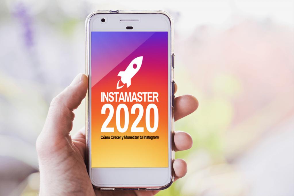 Instamaster 2020